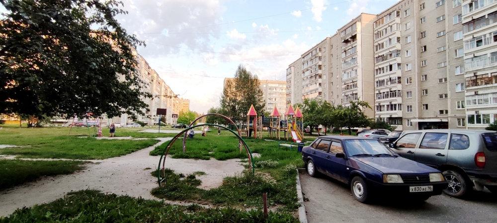 г. Верхняя Пышма, ул. Успенский, 60 (городской округ Верхняя Пышма) - фото комнаты (7)