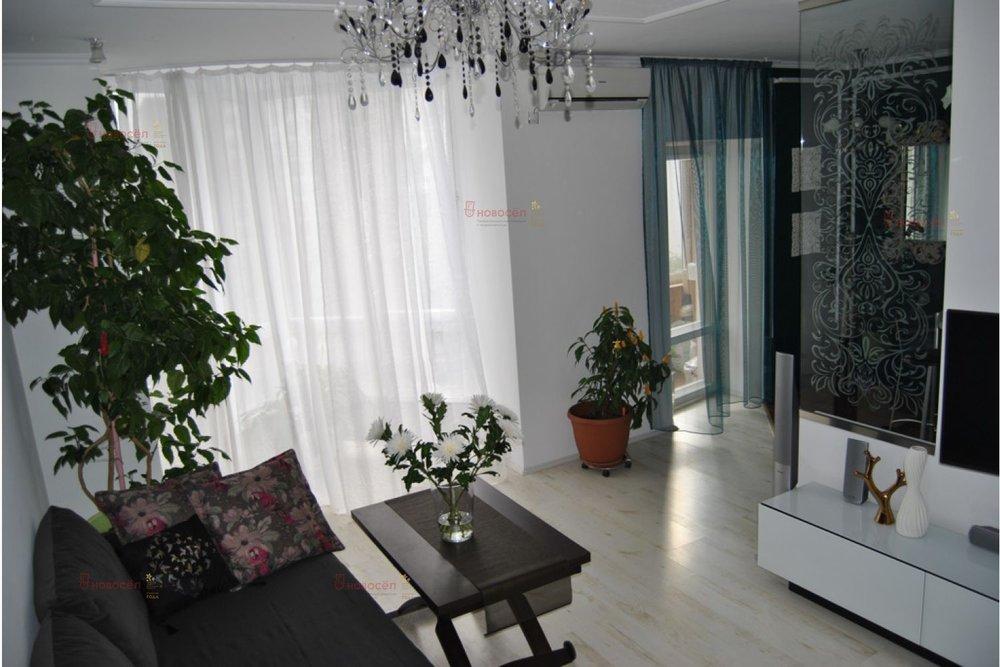 Екатеринбург, ул. Белинского, 61 (Центр) - фото квартиры (6)