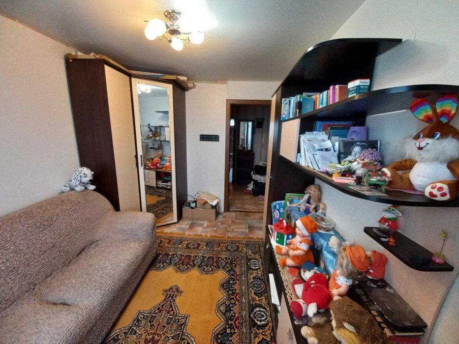 Екатеринбург, ул. Симферопольская, 36 (Вторчермет) - фото квартиры (2)