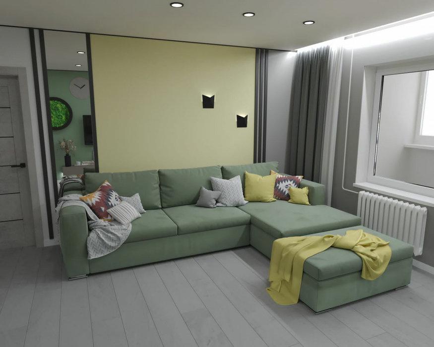 Екатеринбург, ул. Начдива Онуфриева, 38 (Юго-Западный) - фото квартиры (2)