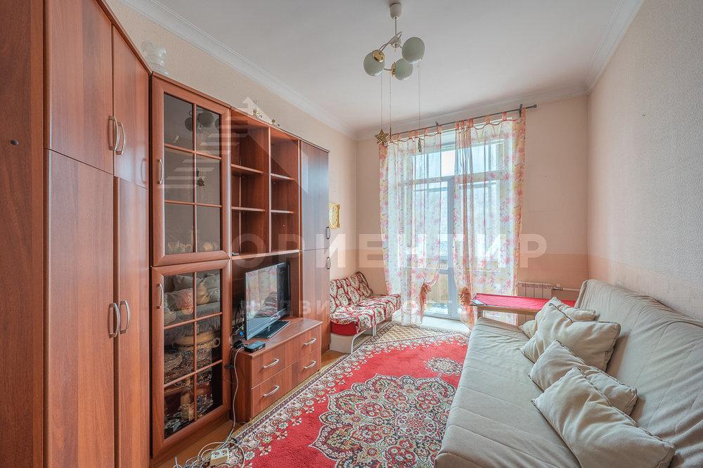 Екатеринбург, ул. Ленина, 95 (Втузгородок) - фото квартиры (2)