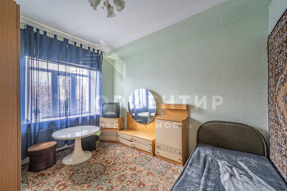 Екатеринбург, ул. Ленина, 95 (Втузгородок) - фото квартиры (4)