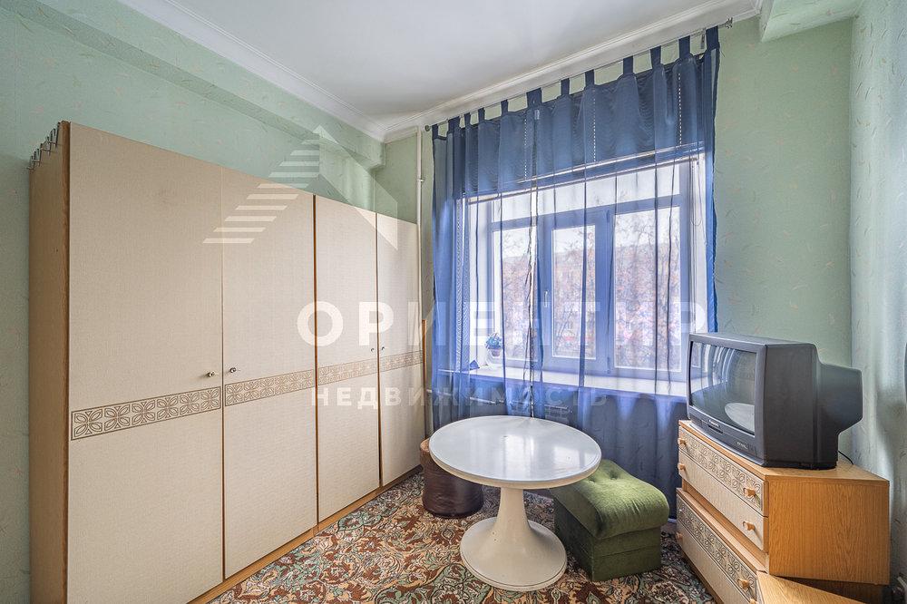 Екатеринбург, ул. Ленина, 95 (Втузгородок) - фото квартиры (5)