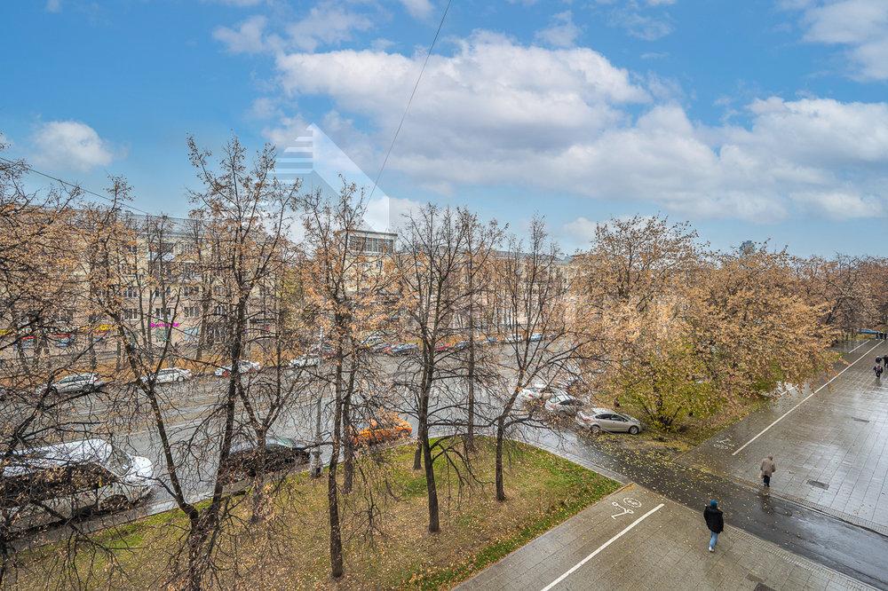 Екатеринбург, ул. Ленина, 95 (Втузгородок) - фото квартиры (6)