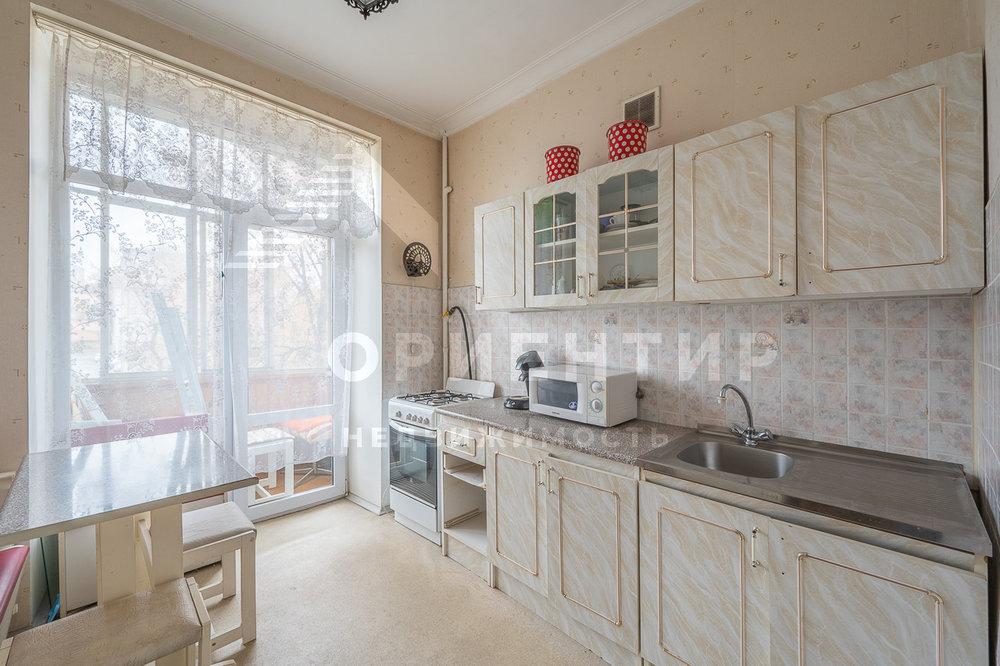 Екатеринбург, ул. Ленина, 95 (Втузгородок) - фото квартиры (7)