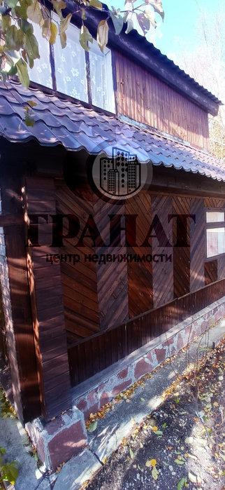 г. Первоуральск, к/с снт, уч. 66 (городской округ Первоуральск) - фото сада (1)