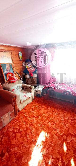 г. Первоуральск, к/с снт, уч. 66 (городской округ Первоуральск) - фото сада (7)