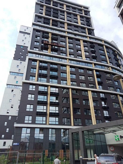 Екатеринбург, ул. Ткачей, 19 (Парковый) - фото квартиры (6)