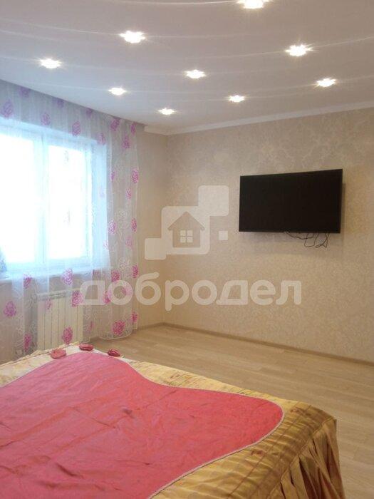 Екатеринбург, ул. Фролова, 31 (ВИЗ) - фото квартиры (6)