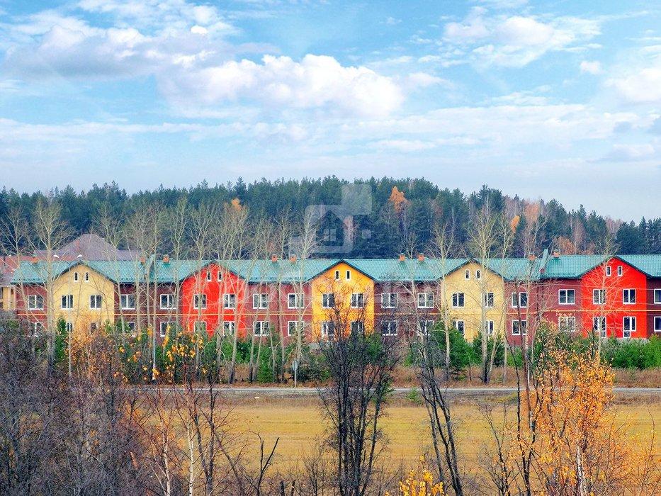 к.п. Николин ключ, д.   (городской округ Сысертский, с. Кашино) - фото таунхауса (6)