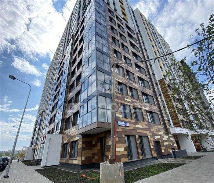 Екатеринбург, ул. Ключевская, 170 (ВИЗ) - фото квартиры (1)