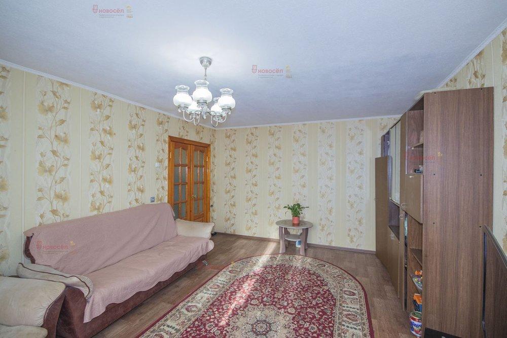 Екатеринбург, ул. Онуфриева, 44 (Юго-Западный) - фото квартиры (3)