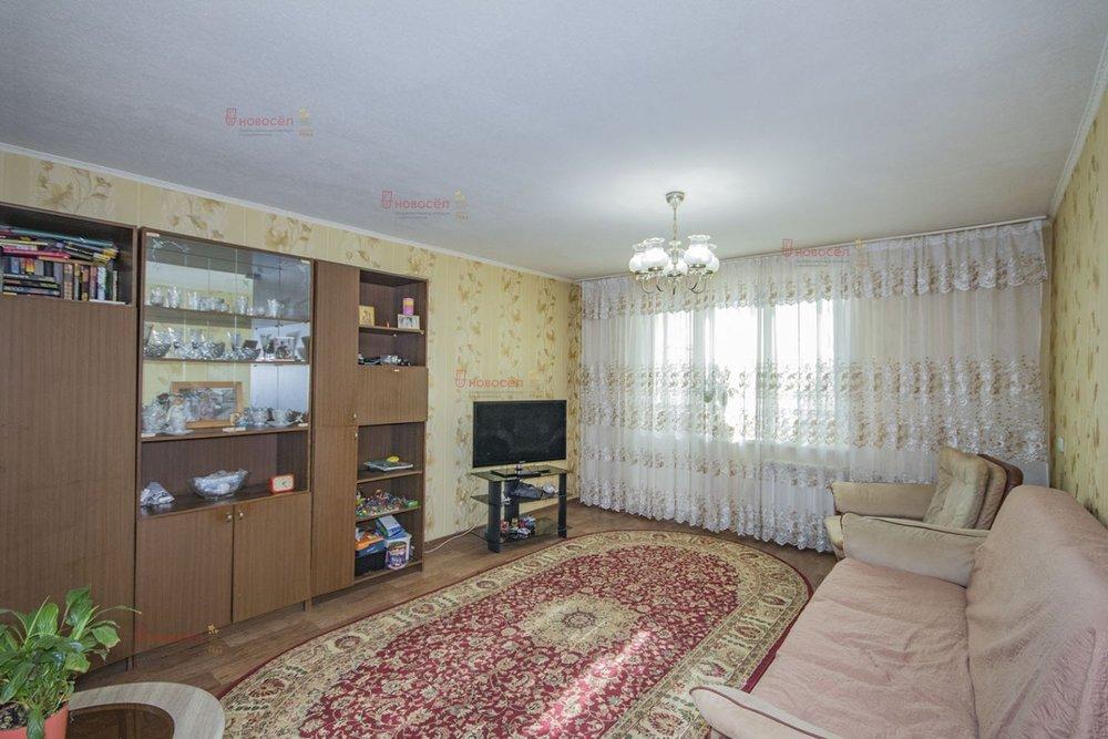 Екатеринбург, ул. Онуфриева, 44 (Юго-Западный) - фото квартиры (4)