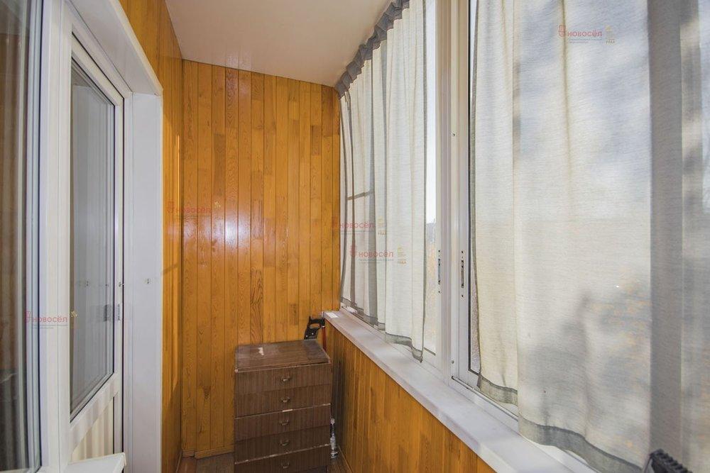 Екатеринбург, ул. Онуфриева, 44 (Юго-Западный) - фото квартиры (5)
