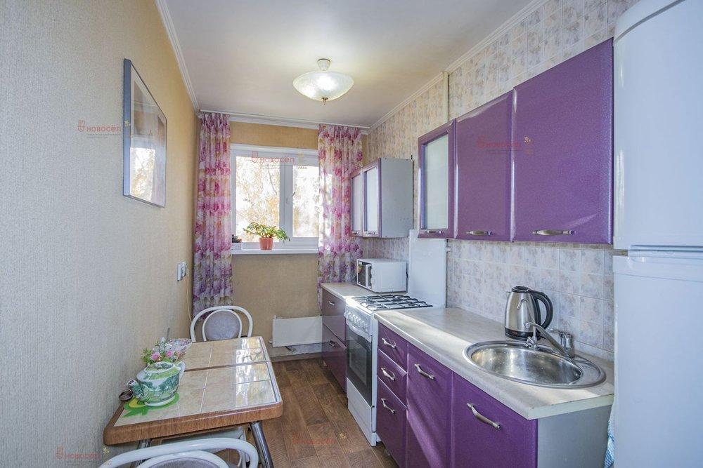 Екатеринбург, ул. Онуфриева, 44 (Юго-Западный) - фото квартиры (6)