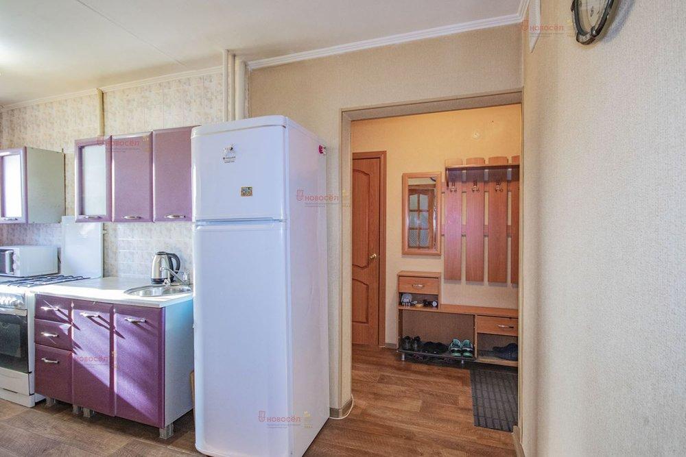 Екатеринбург, ул. Онуфриева, 44 (Юго-Западный) - фото квартиры (8)