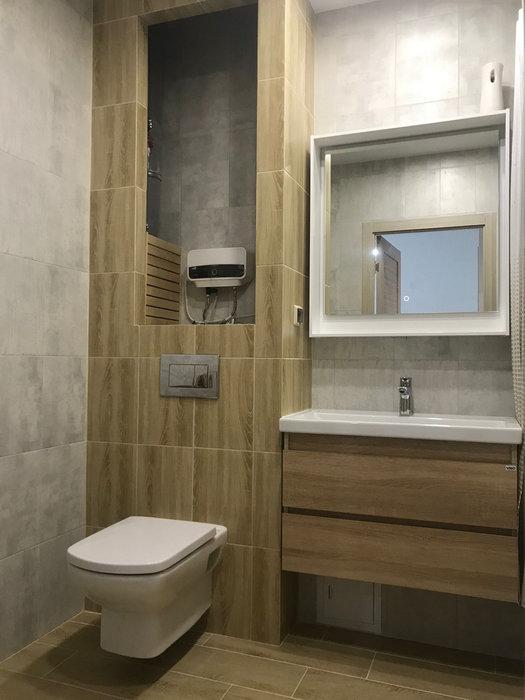Екатеринбург, ул. Цвиллинга, 8 (Автовокзал) - фото квартиры (2)