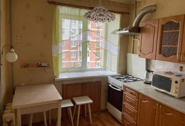 Екатеринбург, ул. Авиаторов, 1 (Кольцово) - фото квартиры (1)