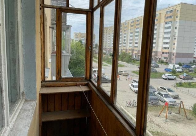 Екатеринбург, ул. Авиаторов, 1 (Кольцово) - фото квартиры (6)