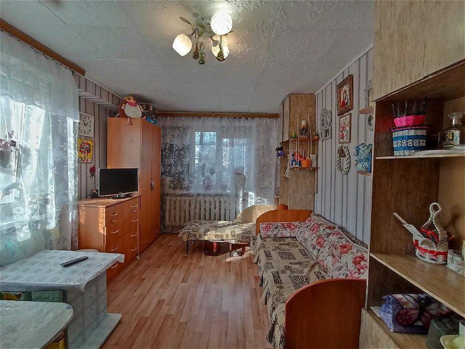г. Краснотурьинск, ул. Попова, 27 (городской округ Краснотурьинск) - фото квартиры (2)