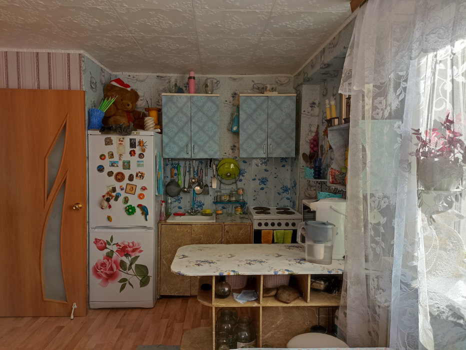 г. Краснотурьинск, ул. Попова, 27 (городской округ Краснотурьинск) - фото квартиры (4)