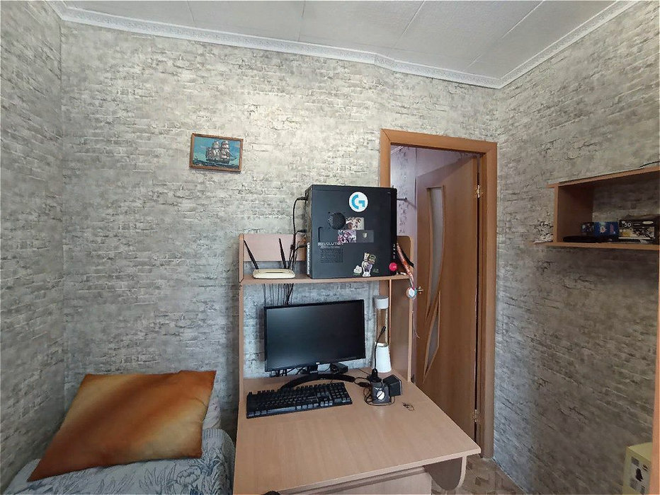 г. Краснотурьинск, ул. Попова, 27 (городской округ Краснотурьинск) - фото квартиры (5)