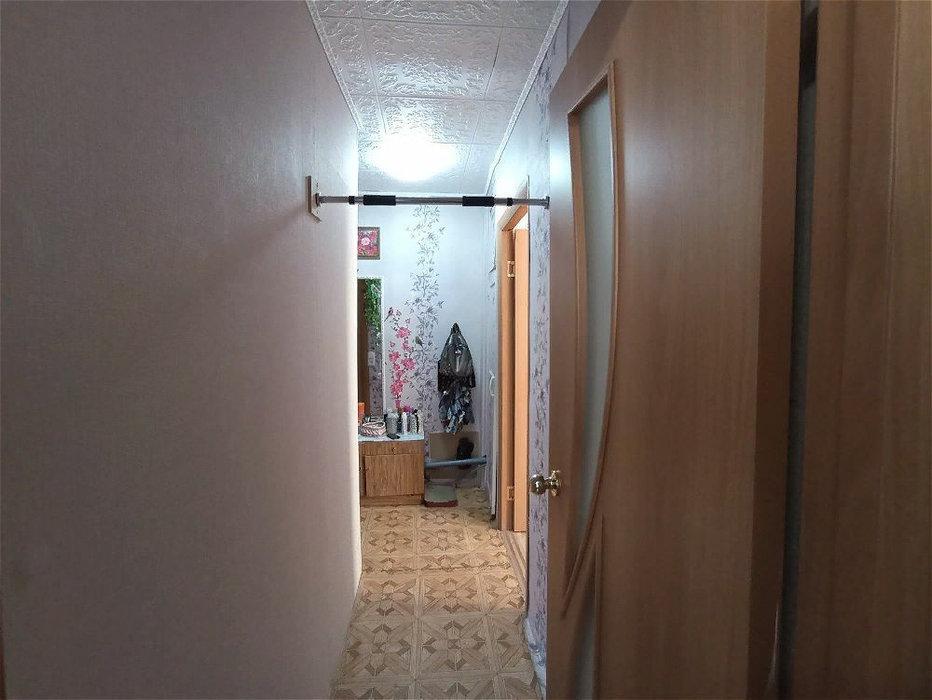 г. Краснотурьинск, ул. Попова, 27 (городской округ Краснотурьинск) - фото квартиры (6)