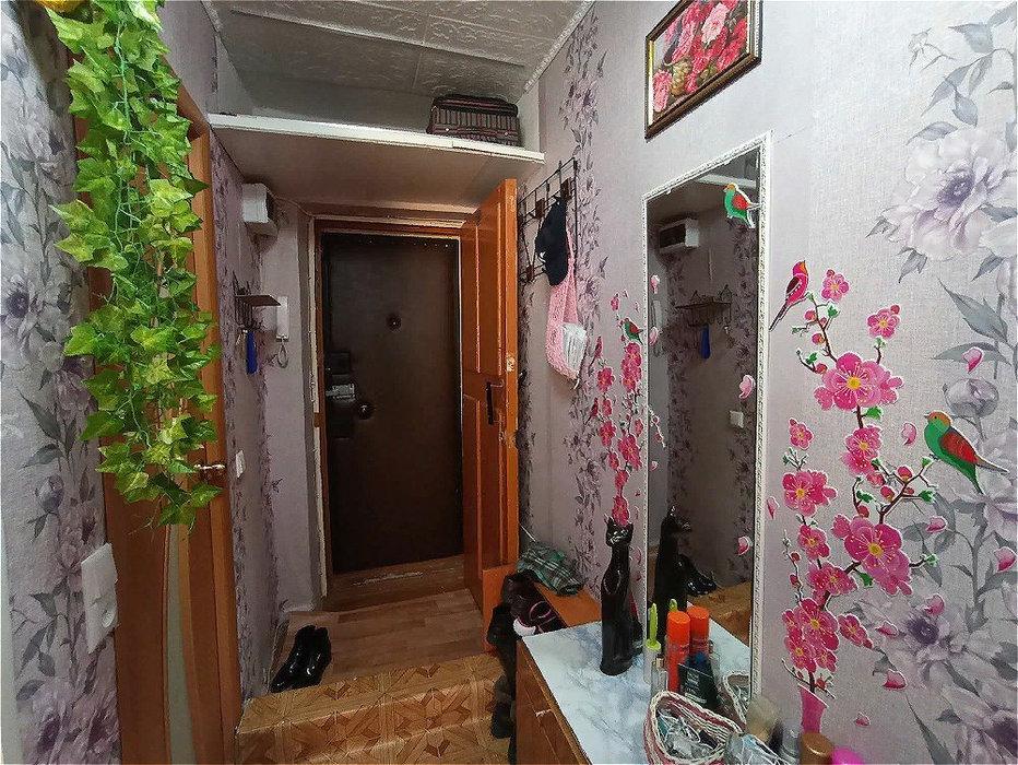 г. Краснотурьинск, ул. Попова, 27 (городской округ Краснотурьинск) - фото квартиры (8)