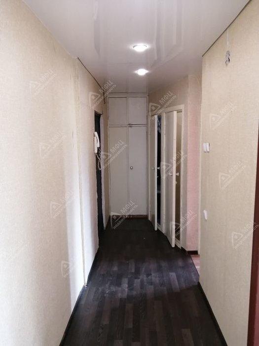 Екатеринбург, ул. Ангарская, 52 (Старая Сортировка) - фото квартиры (4)