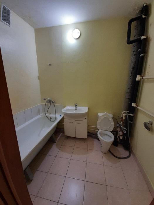 Екатеринбург, ул. Вильгельма де Геннина, 33 (Академический) - фото квартиры (5)