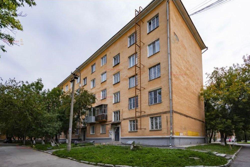 Екатеринбург, ул. Культуры, 9 (Уралмаш) - фото квартиры (2)