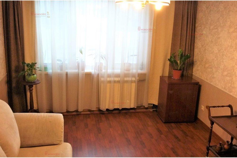 Екатеринбург, ул. Патриса Лумумбы, 27 (Вторчермет) - фото квартиры (3)