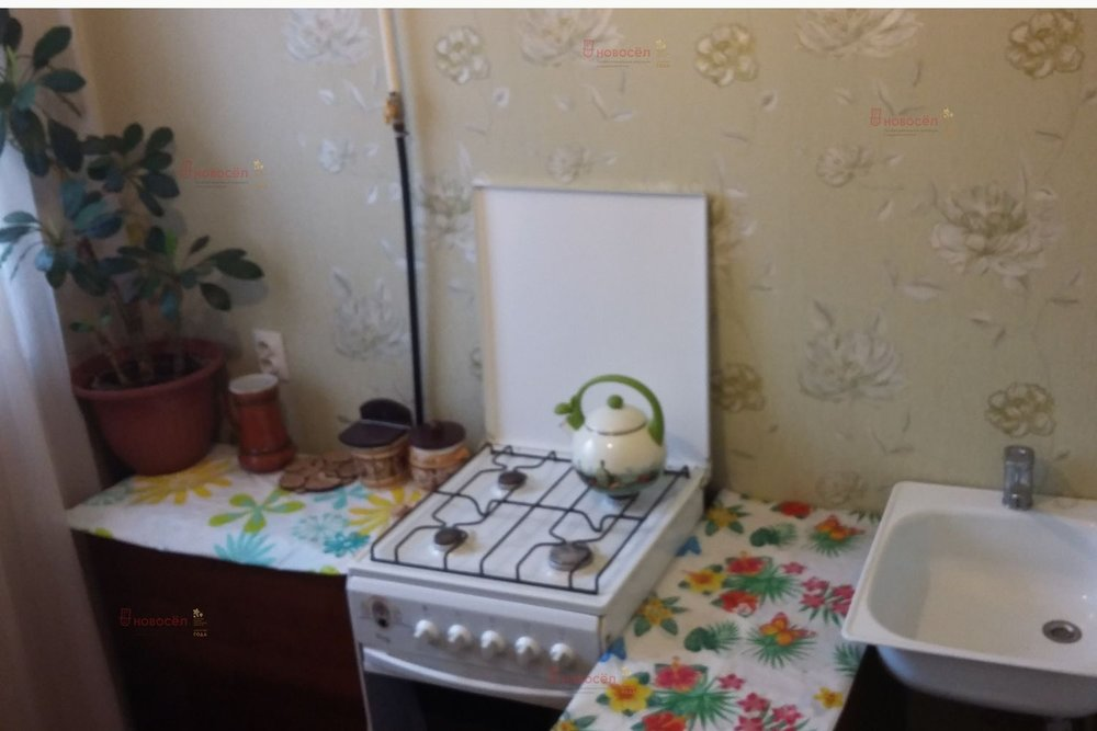 Екатеринбург, ул. Патриса Лумумбы, 27 (Вторчермет) - фото квартиры (4)