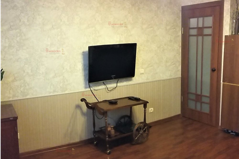 Екатеринбург, ул. Патриса Лумумбы, 27 (Вторчермет) - фото квартиры (6)