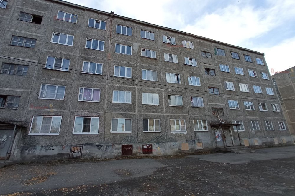 г. Ревда, ул. Энгельса, 51 (городской округ Ревда) - фото квартиры (2)