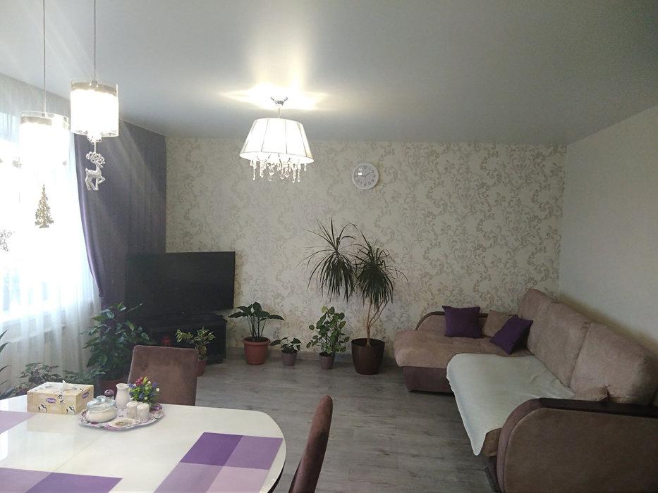 Екатеринбург, ул. Просторная, 73б (Уктус) - фото квартиры (2)