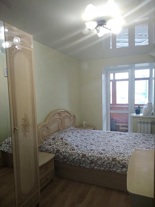 Екатеринбург, ул. Просторная, 73б (Уктус) - фото квартиры (3)