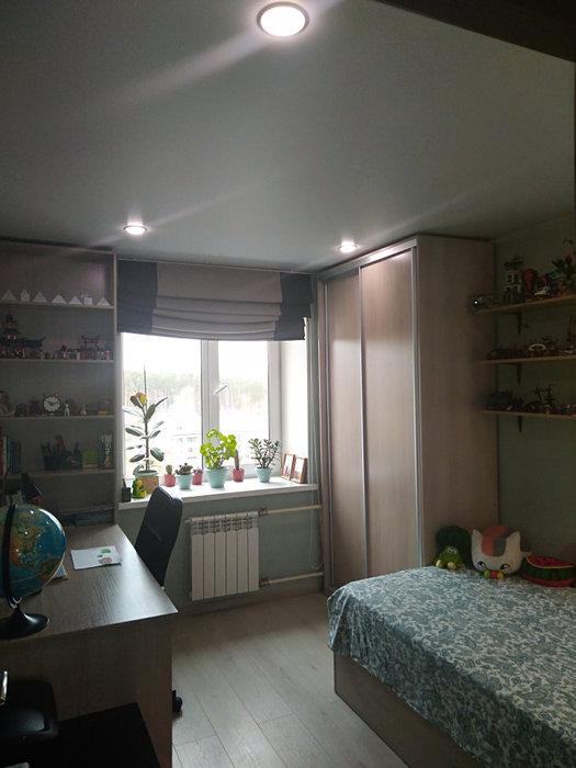 Екатеринбург, ул. Просторная, 73б (Уктус) - фото квартиры (4)