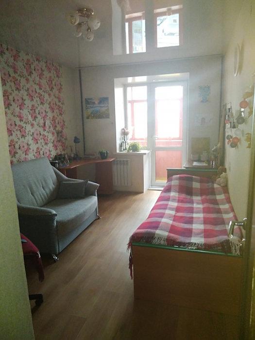 Екатеринбург, ул. Просторная, 73б (Уктус) - фото квартиры (6)
