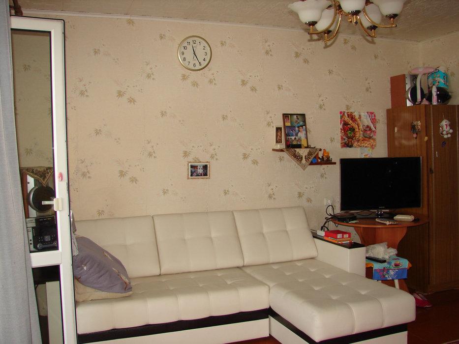 с. Патруши, ул. Центральная, 10 (городской округ Сысертский) - фото квартиры (2)