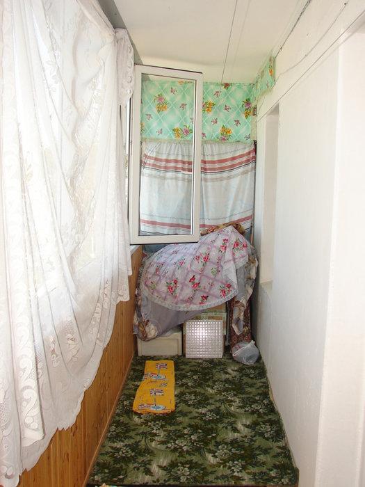 с. Патруши, ул. Центральная, 10 (городской округ Сысертский) - фото квартиры (5)