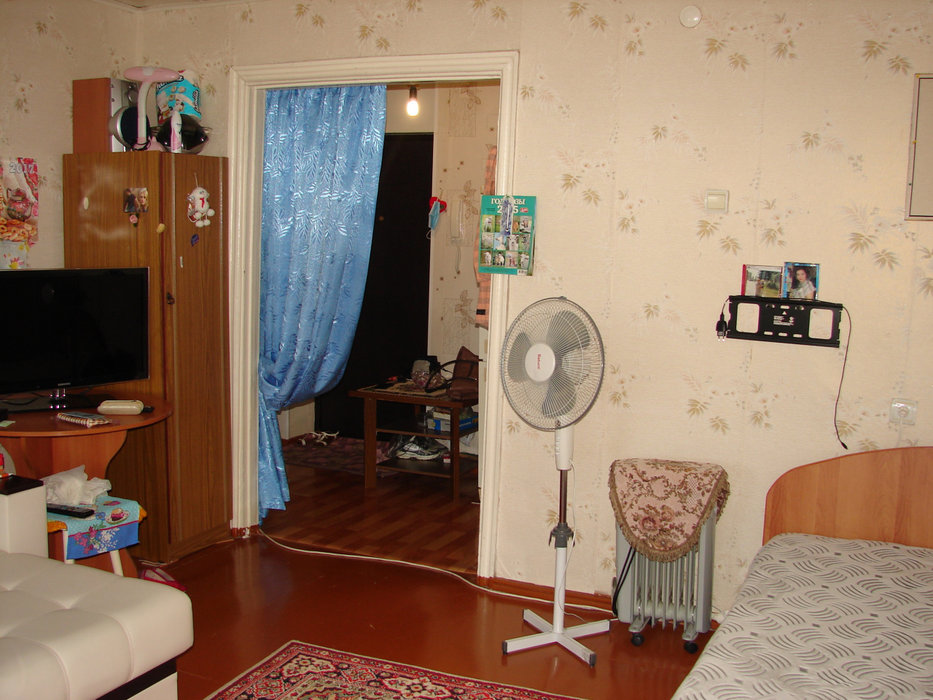 с. Патруши, ул. Центральная, 10 (городской округ Сысертский) - фото квартиры (8)