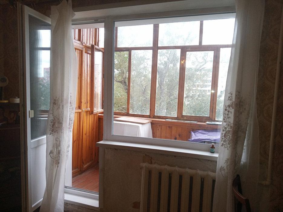 Екатеринбург, ул. Тверитина, 13 (Парковый) - фото квартиры (4)