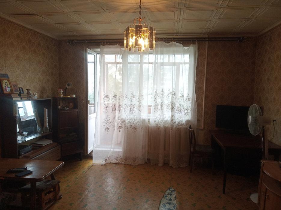 Екатеринбург, ул. Тверитина, 13 (Парковый) - фото квартиры (7)