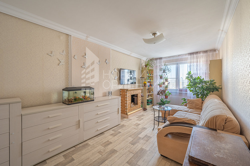 Екатеринбург, ул. Павла Шаманова, 6 (Академический) - фото квартиры (1)