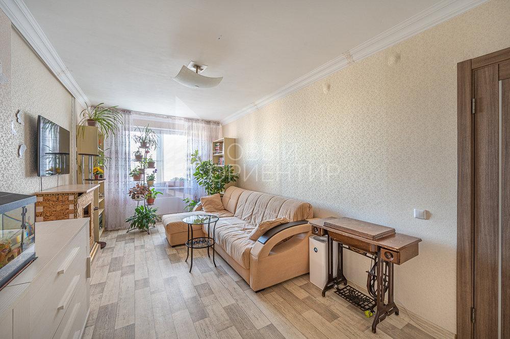 Екатеринбург, ул. Павла Шаманова, 6 (Академический) - фото квартиры (4)