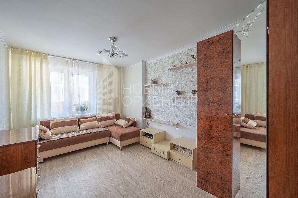 Екатеринбург, ул. Павла Шаманова, 6 (Академический) - фото квартиры (8)