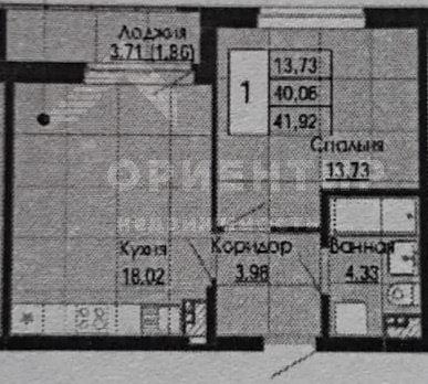 Екатеринбург, ул. Татищева, 136 (ВИЗ) - фото квартиры (2)