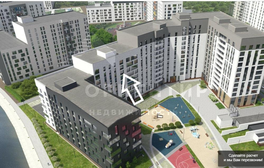 Екатеринбург, ул. Татищева, 136 (ВИЗ) - фото квартиры (3)