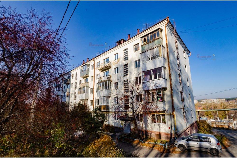 Екатеринбург, ул. Прониной, 30 (Уктус) - фото квартиры (2)
